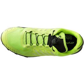 Dynafit Feline Vertical Pro Shoes fluo yellow/black